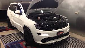 jeep srt8 supercharger kit crd dyno tuning supercharged srt jeep grand hemi 6 4 v8