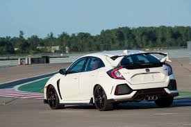 2017 honda civic type r review driving the most powerful u s