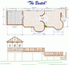 porch blueprints screened in porch blueprints docomomoga