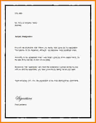 two weeks notice letter template resignation letter template jpg