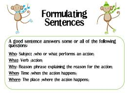 new formulating and identifying simple compound sentences live