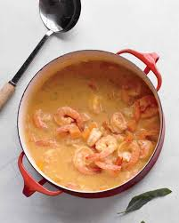 thanksgiving butternut squash soup 14 shrimply delicious shrimp soup recipes martha stewart