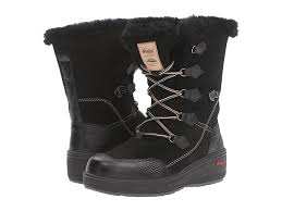 womens fur boots canada pajar canada s shoes sale