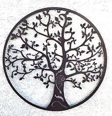Celtic Garden Decor Celtic Tree Of Life Wall Art U2013 Researchpaperhouse Com
