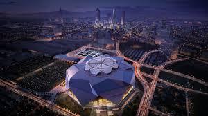 mercedes us headquarters mercedes usa ceo in media falcons stadium deal makes