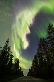 Northern Lights Credit Union Northern Lights Will Be Visible In The Uk Tonight Here U0027s How And