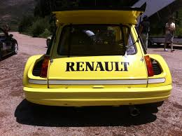 renault 5 tuning renault 5 turbo mk1 imsa all racing cars