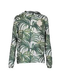 house of hackney x puma sweatshirt green polyester jumpers and
