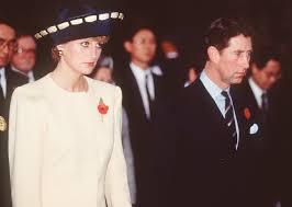 princess diana and prince charles u0027 strained relationship