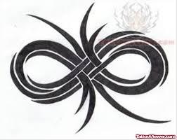 infinity symbol tattoos designs viewer com