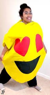 Emoticon Costume Halloween Diy Emoji Pumpkins Pumpkins Emoji Diy Howto Emojis