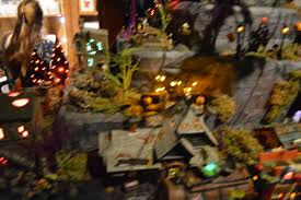 wonderful koi fish mosaic plant pots as pond ornaments cool ideas