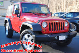 used 2007 jeep wrangler for sale west milford nj