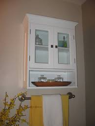 Wicker Bathroom Shelf Bathrooms Cabinets Bathroom Cabinet With Shelf Bath Towel