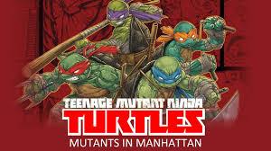 teenage mutant ninja turtles mutants in manhattan u0027 5 fast facts