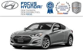 hyundai genesis 2 door coupe 2016 hyundai genesis coupe 3 8l premium a8 2 door coupe in