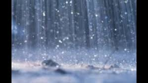 how many inches would rain be if it were snow wfmz