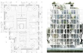 Nia Floor Plan by Kronlobsoen By Tredje Natur Aart Architects And Arup 15