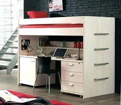 lit mezzanine bureau enfant lit mezzanine avec bureau trendy lit mezzanine ikea