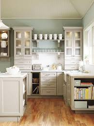 california kitchen design 20 refreshing blue kitchen design ideas rilane