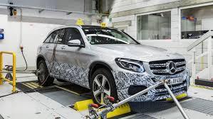 mercedes frankfurt mercedes prepares hydrogen in hybrid for frankfurt debut
