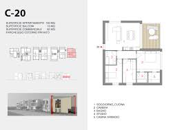 20 sqm cubo casa