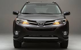 gas mileage on toyota rav4 the toyota rav 4 trini car reviews