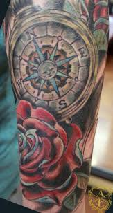 15 best compass rose tattoo ideas images on pinterest tattoo