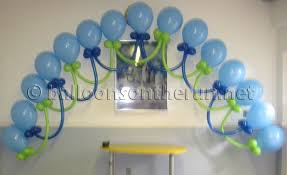 how to make a balloon arch balloons on the run party decorations r us balloon arches