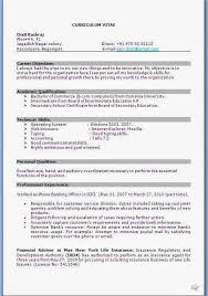 Best Resume Format For Experienced Professionals by Best Resume Templates 2013 Beautiful Curriculum Vitae Cv Format