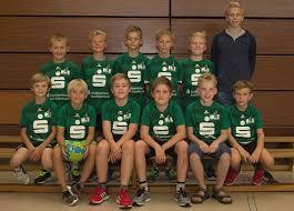 Gesamtschule Bad Oeynhausen E Jungen Hce Bad Oeynhausen
