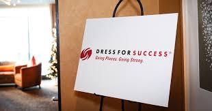 worldwide dress for success