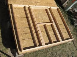 How To Build A Shed Step By Step by Build A Simple Shed A Complete Guide 32 Steps With Pictures