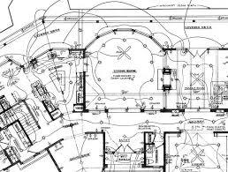 electrical plan custom designed new home plans