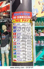 bureau de change 18 bureau de change foreign exchange rate board