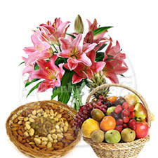 fruits flowers send fresh fruits to noida online fresh fruits delivery in noida
