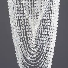 Party Chandelier Decoration by Tablecloths Chair Covers Table Cloths Linens Runners Tablecloth