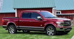 2018 ford f150 limited ford latest models