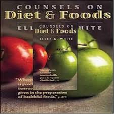Counsels On Diets And Food Counsels On Diet And Foods G White Sda Books Ebay