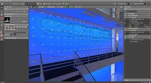 home lighting design software dialux evo all in one professional lighting design software value