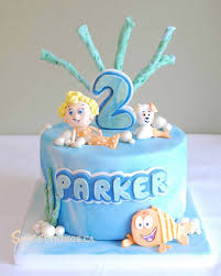 Money Cake Decorations Home Tips Bubble Guppies Cake Ideas Bubble Guppies Birthday