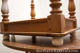 end table dog bed diy diy end table pet bed southern revivals