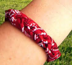 bandana wristband bandana roundup bandanas bracelets and