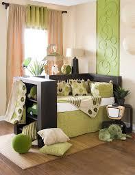 fresh elegant green bedspread 7896