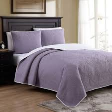 Lilac Bedding Sets Buy Lilac Quilt In Lilac From Bed Bath Beyond