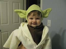 Yoda Halloween Costume Toddler Fabric Yoda Ears Google Star Wars Yoda