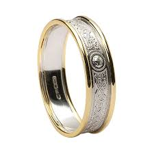 titanium celtic wedding bands titanium celtic wedding rings the celtic wedding rings for