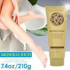 cozy living space rakuten global market new removal hair cream