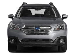 2017 subaru outback price trims options specs photos reviews