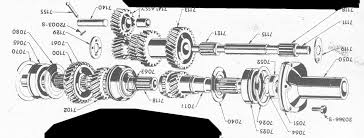 ajay s ford v8 parts pdf